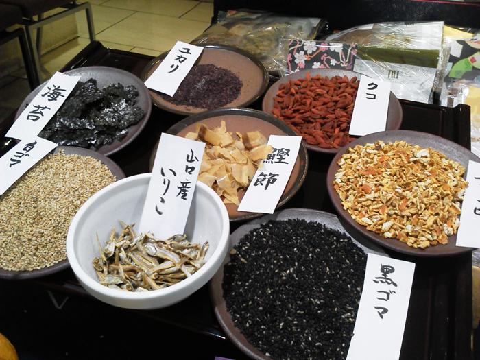 薬膳レストラン 10ZEN 日本橋三越店
