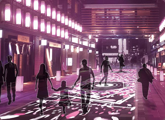 日本橋 桜フェスティバル 2019~つながり、広がる日本橋・八重洲・京橋~
