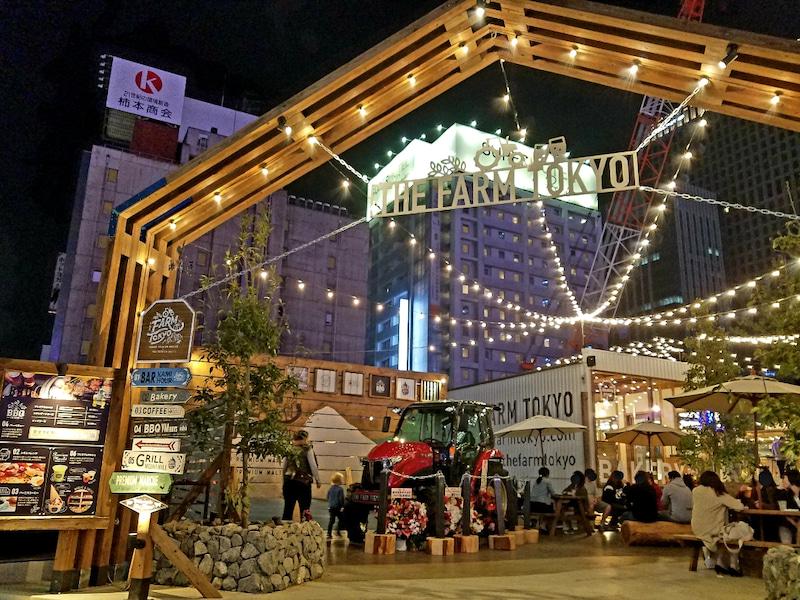 日本橋でビールを楽しむならこのお店
