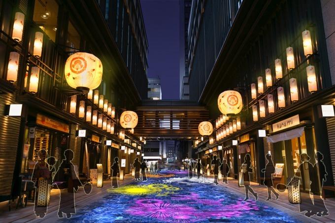 ECO EDO 日本橋 2019 ~五感で楽しむ、江戸の涼~