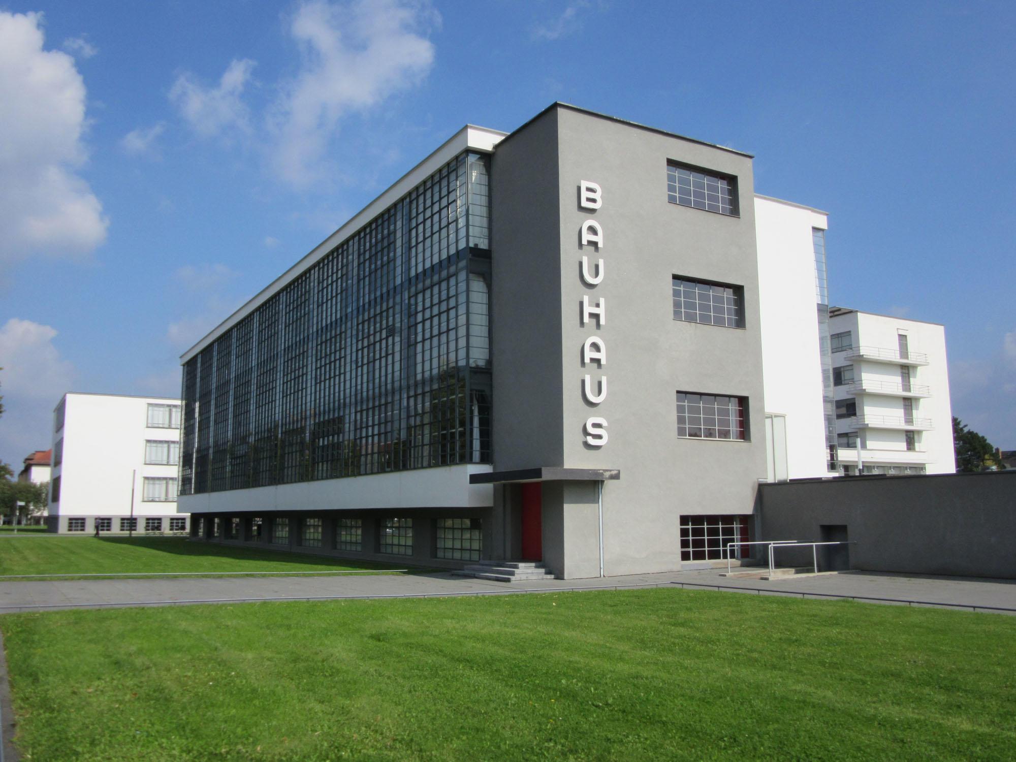 開校100年 きたれ、バウハウス ―造形教育の基礎―