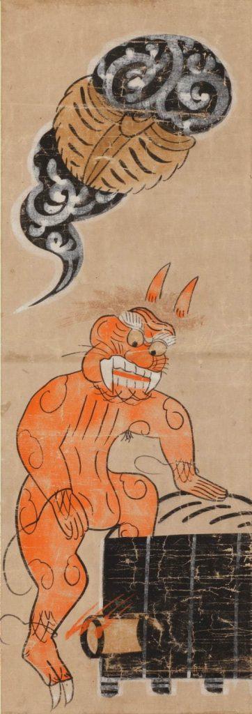 もうひとつの江戸絵画 大津絵