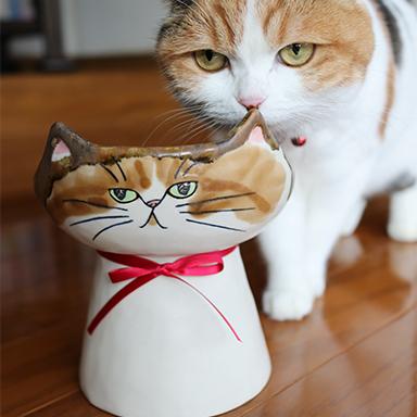 だいにゃる猫の写真展