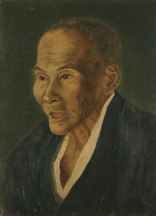 コレクター福富太郎の眼~昭和のキャバレー王が愛した絵画~