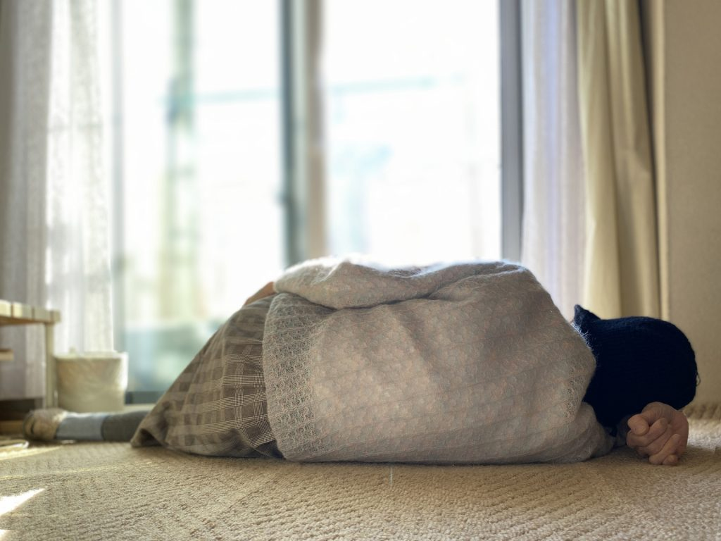 日本橋のネズミ駆除:高齢者住宅を狙うネズミ
